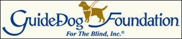 The Guide Dog Foundation